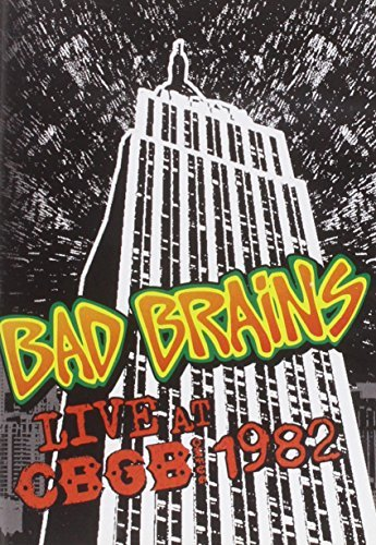 Bad Brains Live Cbgb 1982 Nr