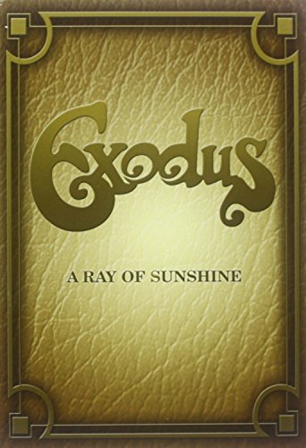Exodus Ray Of Sunshine Nr