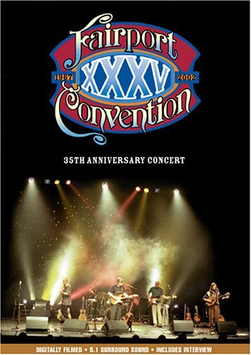 Fairport Convention 35th Anniversary Concert Nr