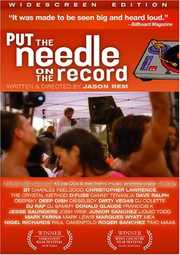 Put The Needle On The Record Put The Needle On The Record Ws Nr
