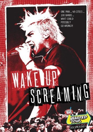 Wake Up Screaming A Van's War Wake Up Screaming A Van's War Clr Nr