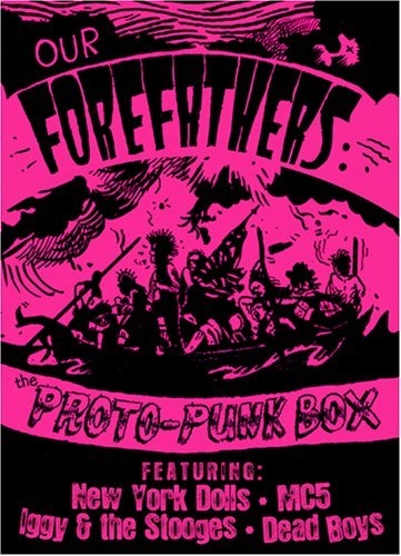 Our Forefathers Protopunk Box Our Forefathers Protopunk Box Nr