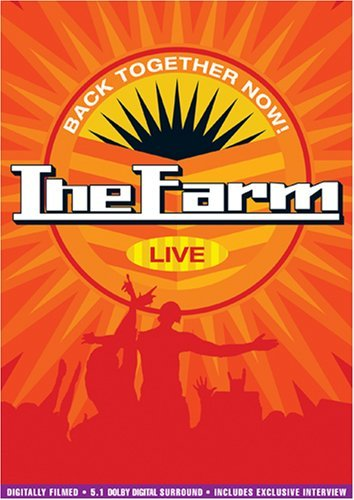 Farm Back Together Now Live Nr