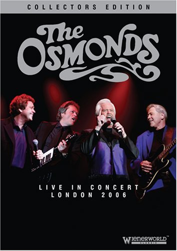 Osmonds Live In Concert Nr