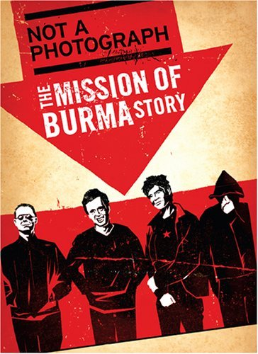 Mission Of Burma This Is Nota Photography Nr