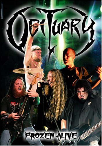 Obituary Frozen Alive Nr
