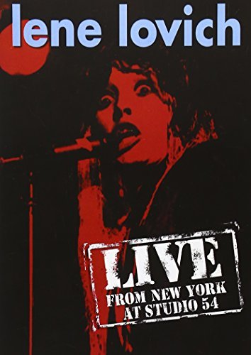 Lene Lovich Live From New York At Studio 5 Nr
