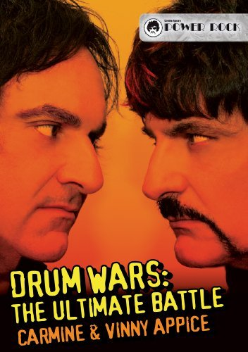 Carmine & Vinny Appice Drumwars The Ultimate Battle