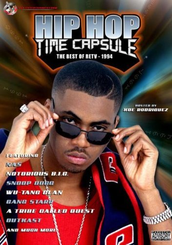 Hip Hop Time Capsule 1994 Hip Hop Time Capsule 1994 Nr