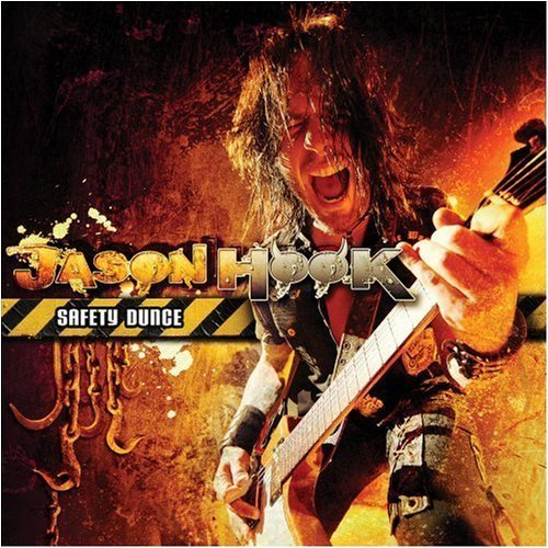 Jason Hook Safety Dunce Incl. CD
