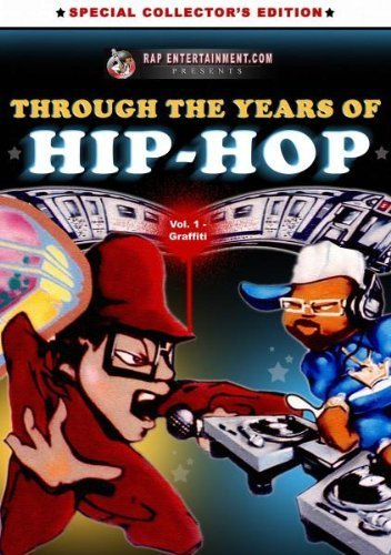 Through The Years Of Hip Hop Vol. 1 Through The Years Of Hi Nr