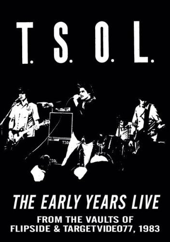 T.S.O.L. Early Years Live Nr