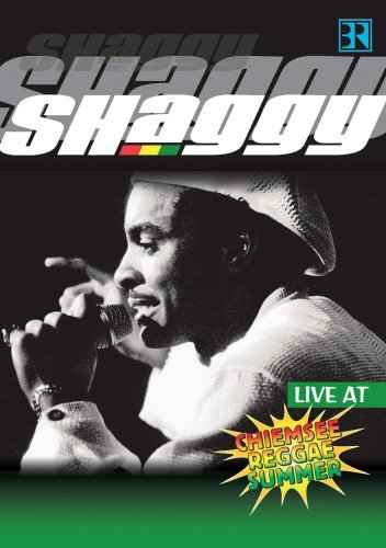 Shaggy Live At Chiemsee Reggae Summer Nr