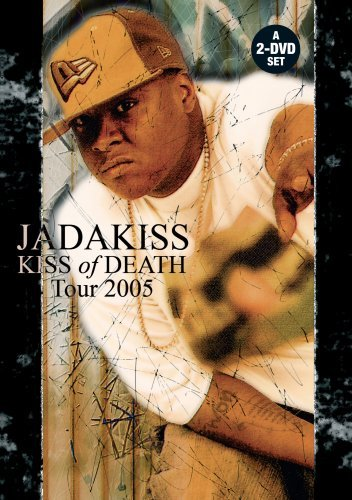 Jadakiss Kiss Of Death Tour2005 Nr