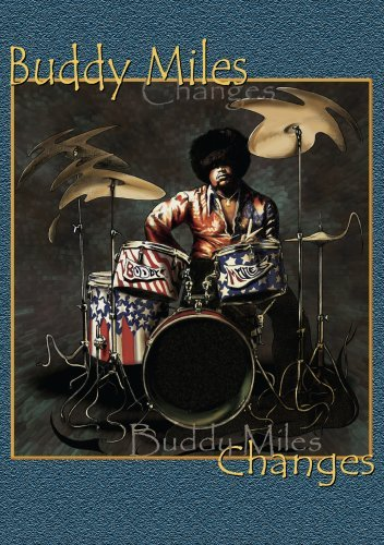 Buddy Miles Changes Nr