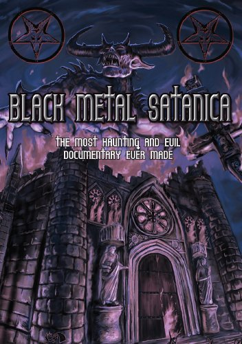 Black Metal Satanica Black Metal Satanica Nr