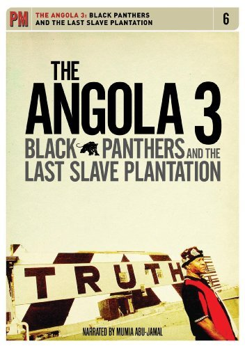 Angola 3 Black Panthers & The Angola 3 Black Panthers & The Nr