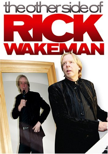 Rick Wakeman Other Side Of Rick Wakeman Nr
