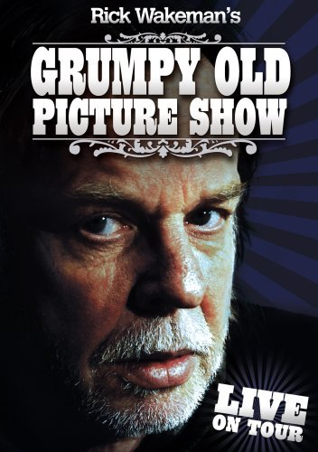 Rick Wakeman Grumpy Old Picture Show Nr