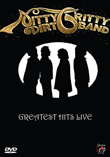 Nitty Gritty Dirt Band Greatest Hits Live Nr