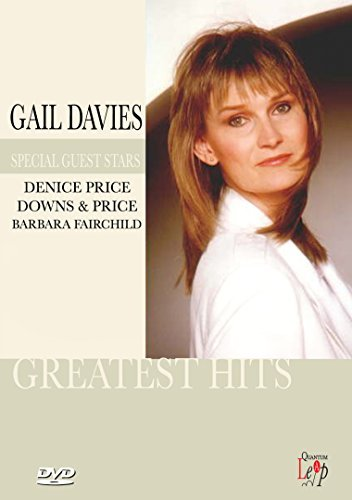 Gail Davies Greatest Hits Nr