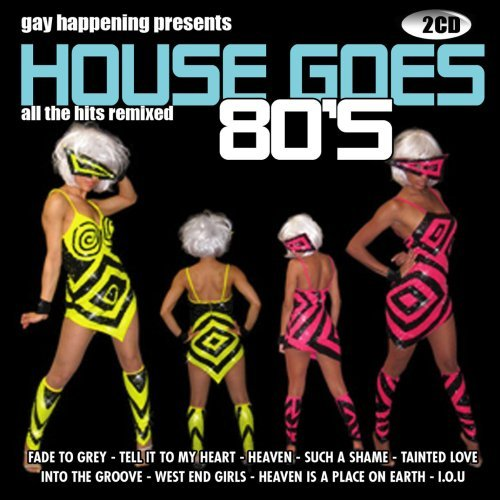 Gay Happening Presents House G Gay Happening Presents House G