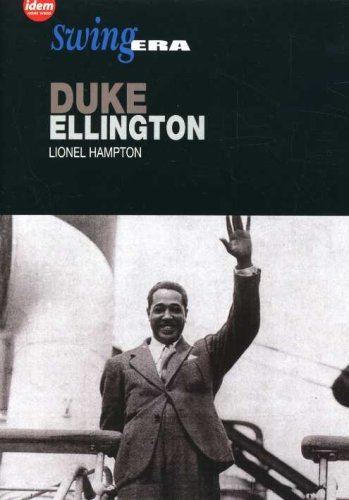 Ellington Hampton Swing Era Nr