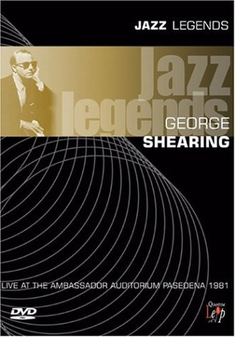 George Shearing Jazz Legend Nr