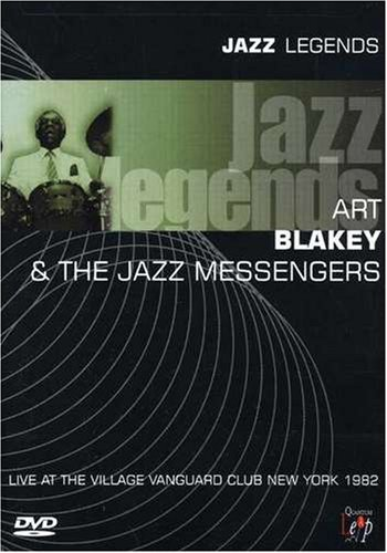 Art & Jazz Messengers Blakey Live At The Village Vanguard Nr