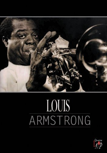 Louis Armstrong King Of Jazz Nr