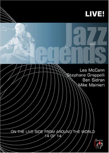 Jazz Legends Live! Vol. 14 Jazz Legends Live! Nr