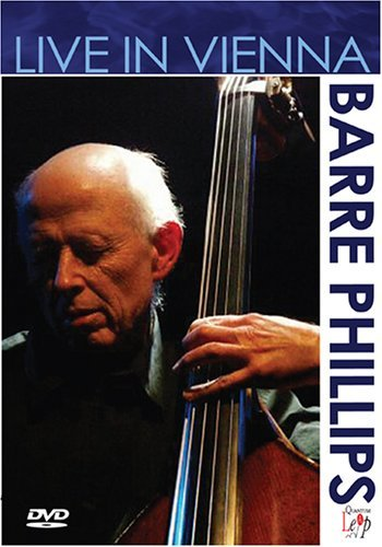 Barre Phillips Live In Vienna Nr