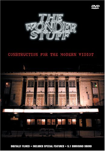 Wonder Stuff Construction For Nr