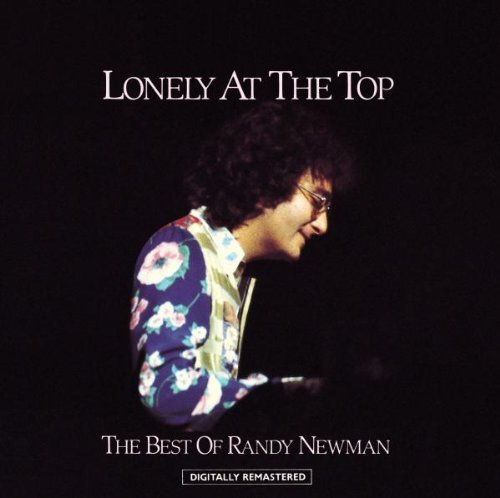 Randy Newman Lonely At The Top Best Of Import Gbr