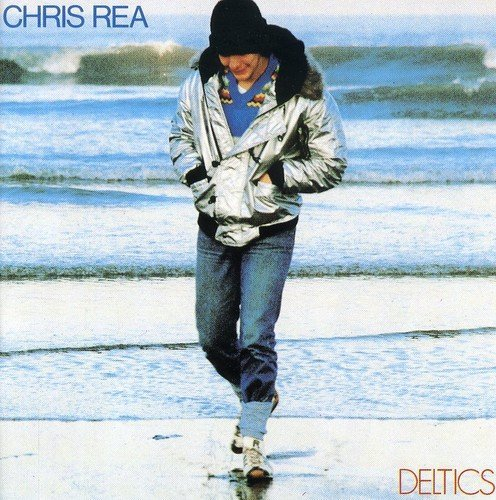 Chris Rea Deltics Import Gbr