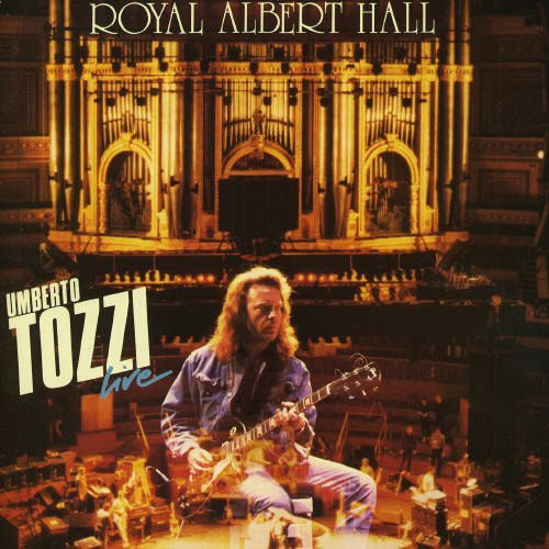 Umberto Tozzi Royal Albert Hall Import Ita