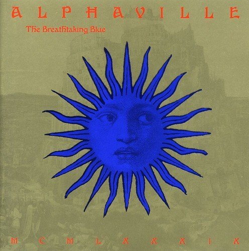 Alphaville Breathtaking Blue Import Deu