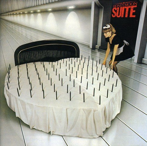 Honeymoon Suite Honeymoon Suite Import Can