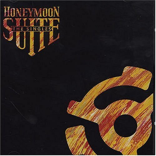Honeymoon Suite Singles Import