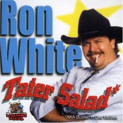 Ron White Tater Salad