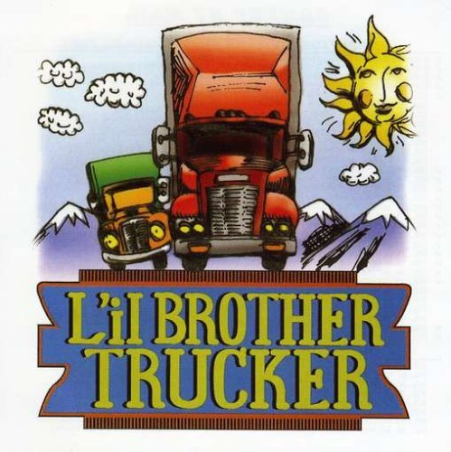 Lil Brother Trucker Lil Brother Trucker