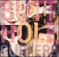 Butthole Surfers Pioughd