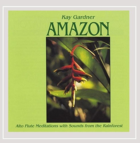 Kay Gardner Amazon
