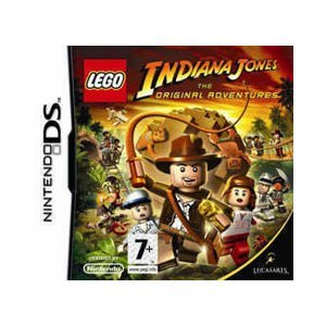 Ninds Lego Indiana Jones