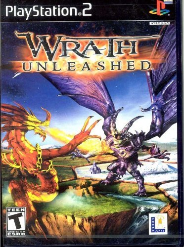 Ps2 Wrath Unleashed