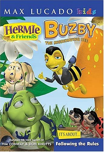 Buzby The Misbehaving Bee Buzby The Misbehaving Bee Clr Nr