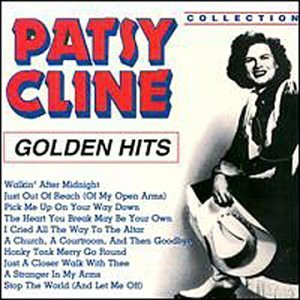 Cline Patsy Golden Hits