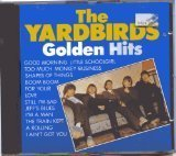 Yardbirds Golden Hits