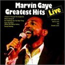 Marvin Gaye Greatest Hits Live In Concert