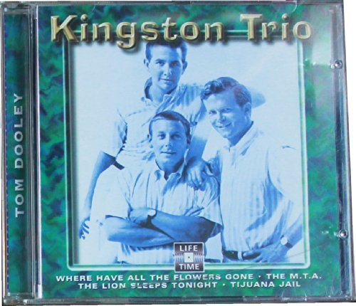 Kingston Trio Tom Dooley